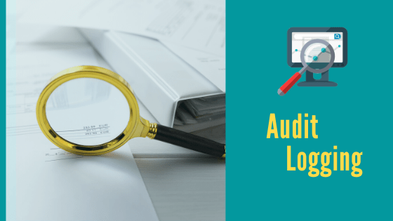 Audit Logging