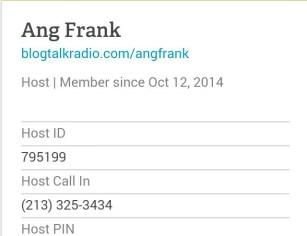 AngFrankBlogTalkRadio