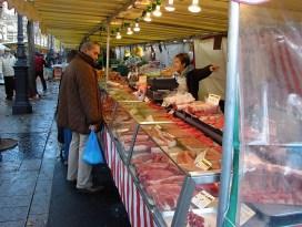Bastille market