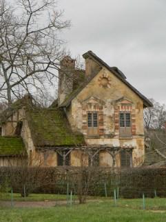 Marie Antoinette's hamlet 1