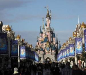 Disneyland Paris 1