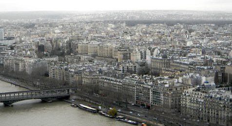 Eiffel Tower 13