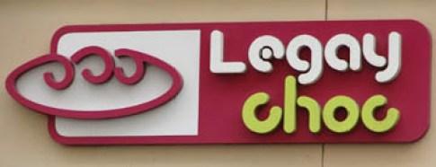 Legay Choc
