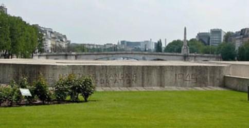 Deportation Memorial 12