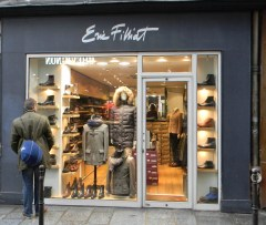 Eric Filliot boutique
