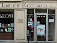 Librarie Gourmande 5