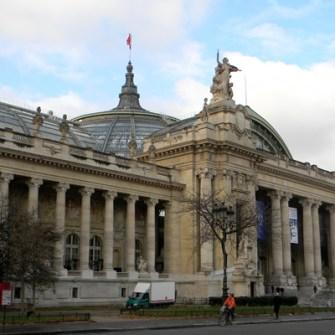 Paris Le Grand Palais 17