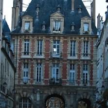 Place des Vosges14