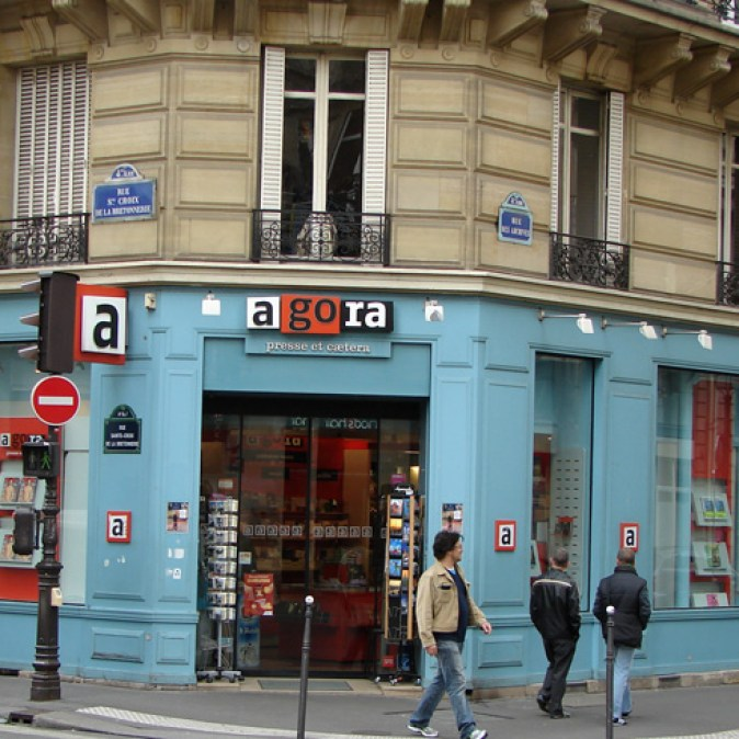 Booksellers 2