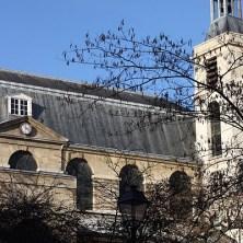Notre Dame des Blancs Manteaux 3
