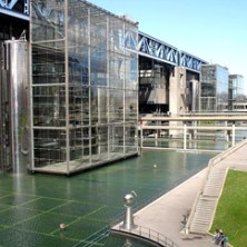 Cite des Sciences 1