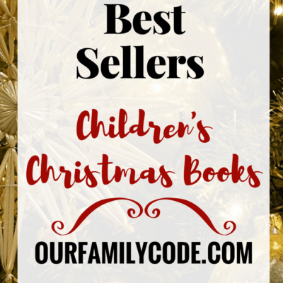 Top 20 Best Sellers: Children's Christmas Books