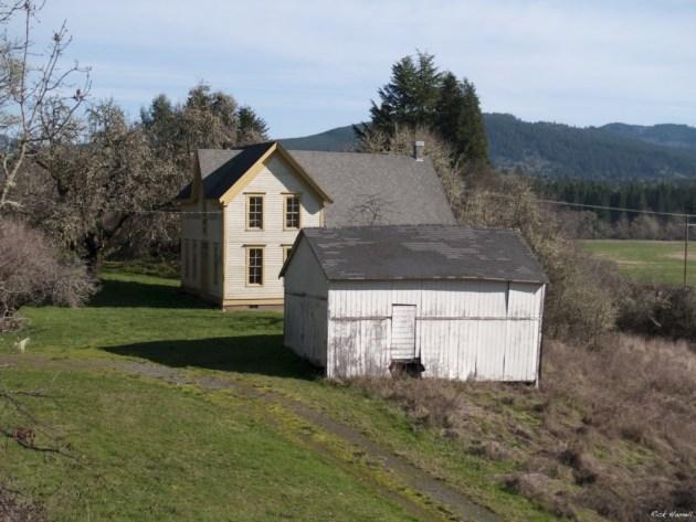 Franz-Dunn House