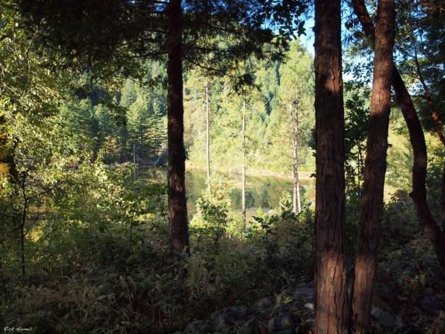 Mining Ponds