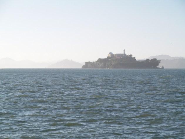 San Francisco Bay Waterfront