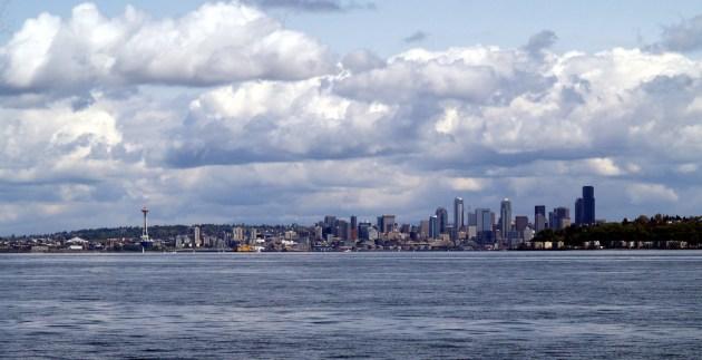 Pacific Northwest Blog List