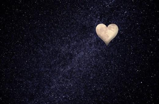 Love_darkmatter_universe