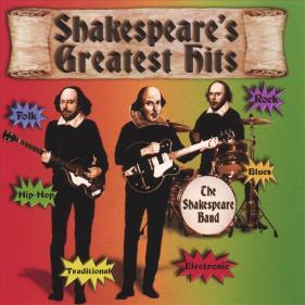 Shakespeare music band