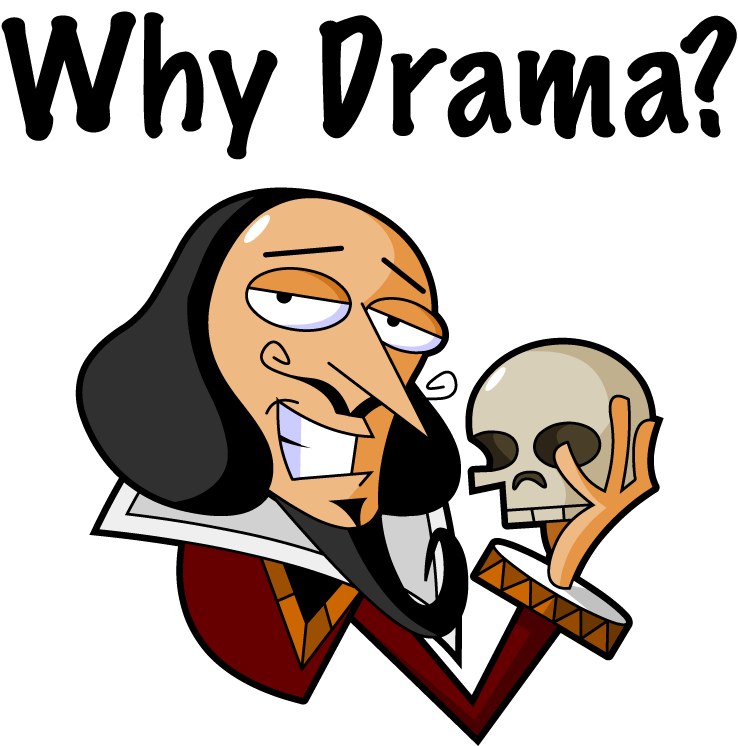 Why Drama Is So Important In Schools Shakespeare For Kids Books