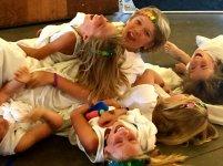 summer drama camp fun