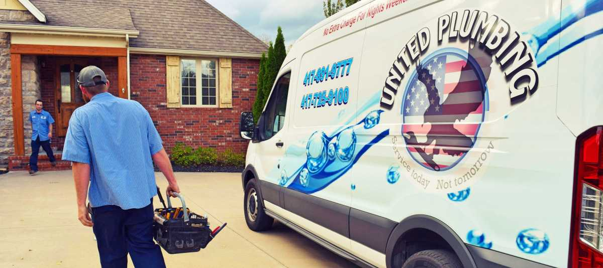 Our Services - Plumber Near Me in Springfield Missouri