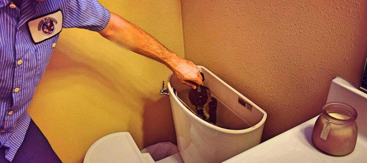 Toilet Installation in Springfield Missouri