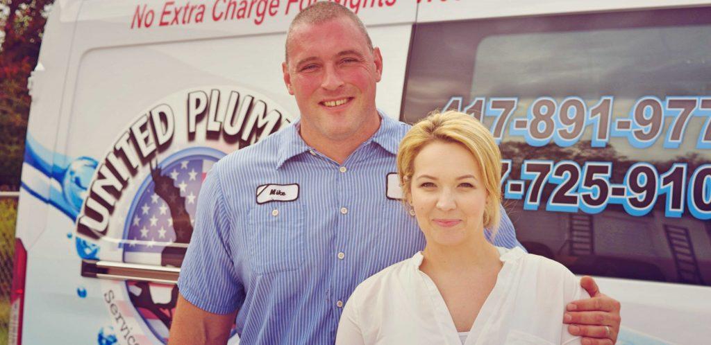 About United Plumbing – Top Plumbing Companies in Springfield Missouri