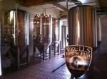 Kell's Brew Pub brewery
