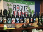 Rogue BIG bottles