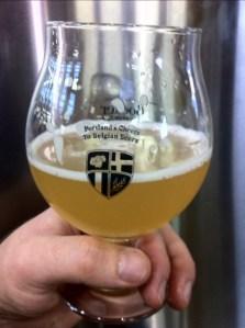 Portland's Cheers to Belgian Beers Festival 2012