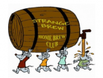 Strange Brew Homebrew Club