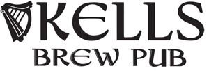 Kells Brew Pub Logo