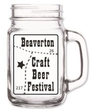 Beaverton Craft Beer Festival Logo