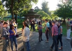Fresh Hops Fest