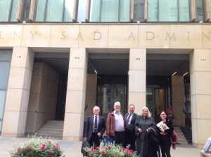 Polish Court Upholds Religious Freedom for Progressive Jews