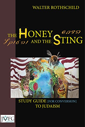 Photo, The Honey and the Sting_book cover
