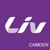 Giant Camden Team Liv