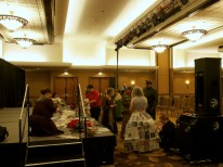 Orycon 36 Day Two Pictures