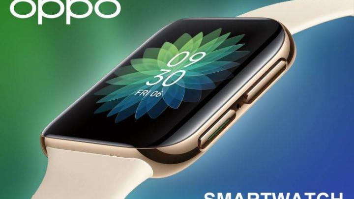 Oppo Watch..non male ma sembra Apple Watch