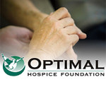 Optimal Hospice Foundation Logo