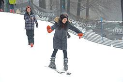 Winter Jam NYC : NYC Parks 2020