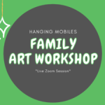 Family Art Workshop: Hanging Mobiles – Staten Island Museum