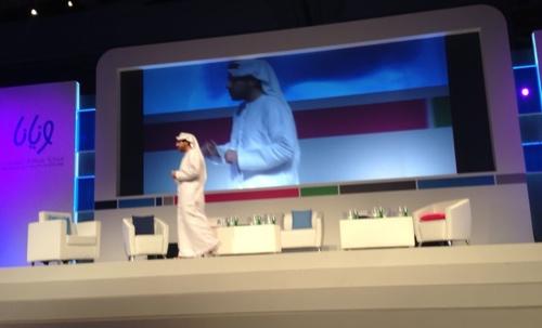 Badr Al-Olama (CEO, Strata)