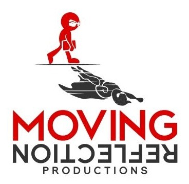 Moving Reflection Productions' Logo
