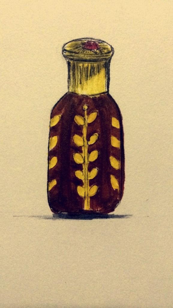 Artwork by Moza AlMatrooshi (@MozaAlMatrooshi)
