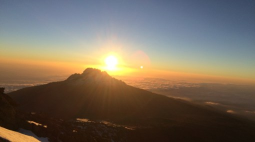 Kilimanjaro Through the Eyes of an Introvert