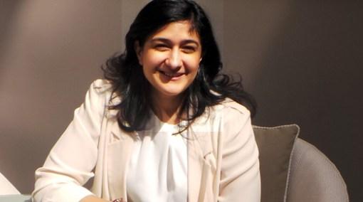 Interview with @Khayarat Founder: Najla AlMidfa
