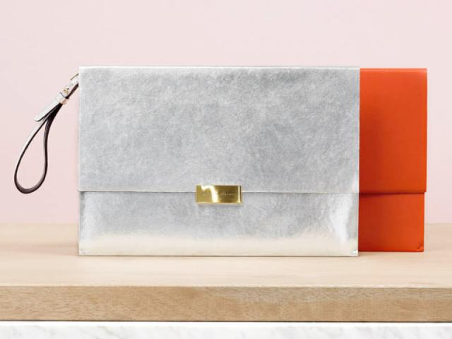 Stella McCartney's bags from their website