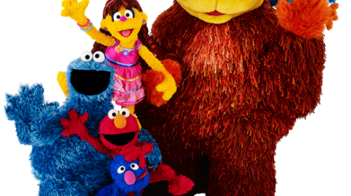 The Comeback of Iftah Ya Simsim, The Arabic Production of Sesame Street (@iftahshow)