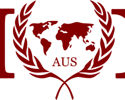 AUSMUN Board Members: Different Ideas, Backgrounds, and Goals (@AUS_ModelUN)